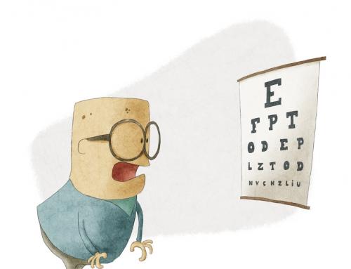 Schriftgröße im Web: Sind Ihre Webtexte überhaupt lesbar?