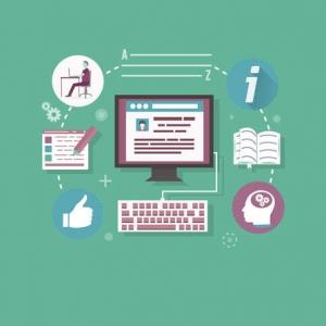 hochwertige Beiträge für Ihren Blog