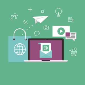 Texte für Newsletter und E-Mailings
